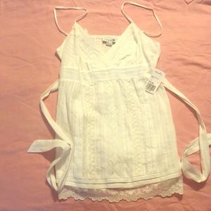 NWT Forever 21 Tank Top Size Small